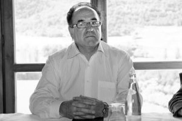 El alcalde de Esteribar da por roto el pacto de gobierno del ayuntamiento
