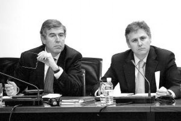 El ex consejero Armendáriz se perfila como director del Cener