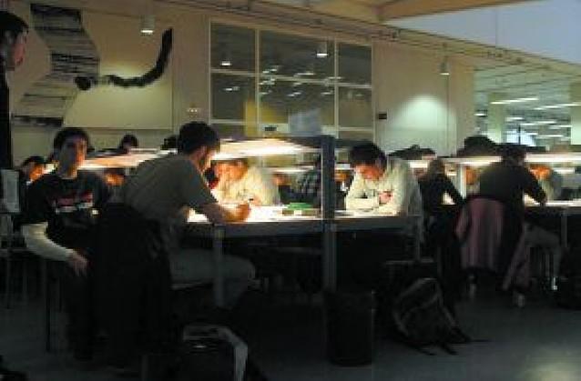 Las universidades navarras cambian sus calendarios por Bolonia