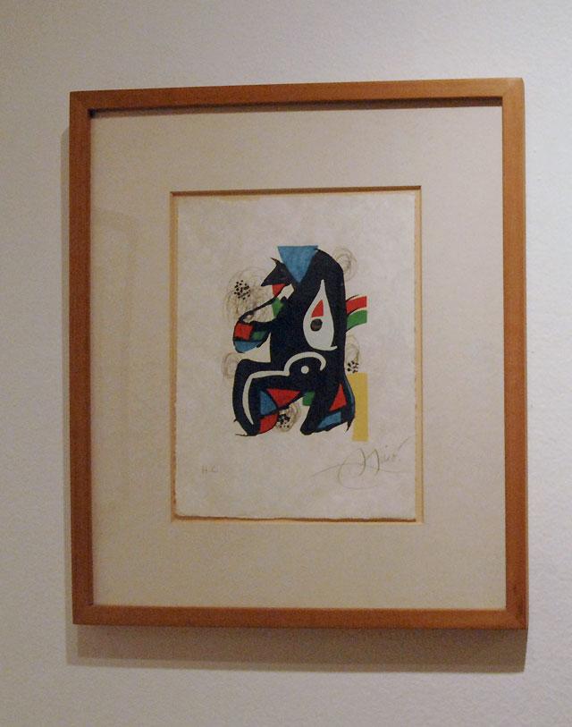 Una muestra ofrece la relación de varios pintores catalanes con México