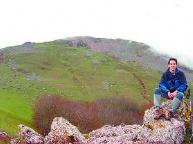 Premio a las fotos de las maravillas de Navarra
