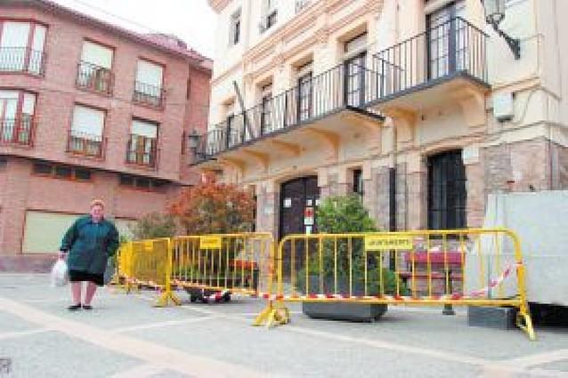 La villa invertirá 137.321 euros en renovar el antiguo ayuntamiento