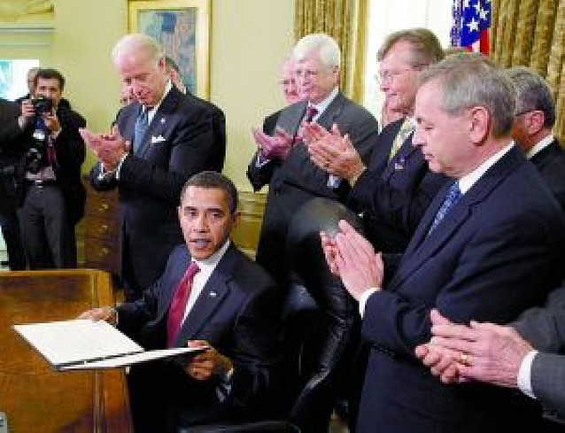 Barack Obama cierra Guantánamo