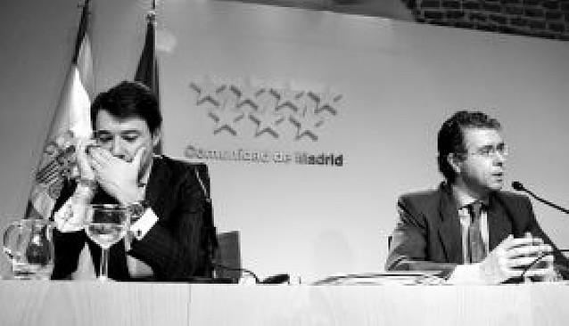El PP abre una investigación interna sobre el caso de los controles en Madrid