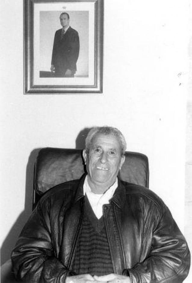 Fallece Jesús Sagardoy Sagüés, ex alcalde de Pitillas
