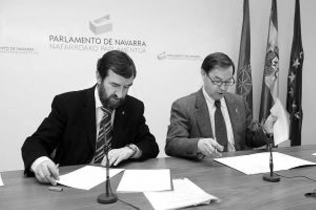 Gobierno y PSN firman un plan para actuar en 58 bienes culturales