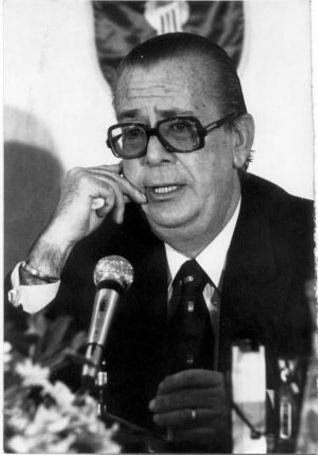 Muere Pablo Porta, ex presidente de la RFEF