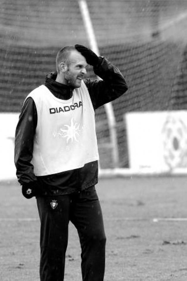 """Delporte: """"Mi gol al Mallorca, el más importante de mi carrera"""""""