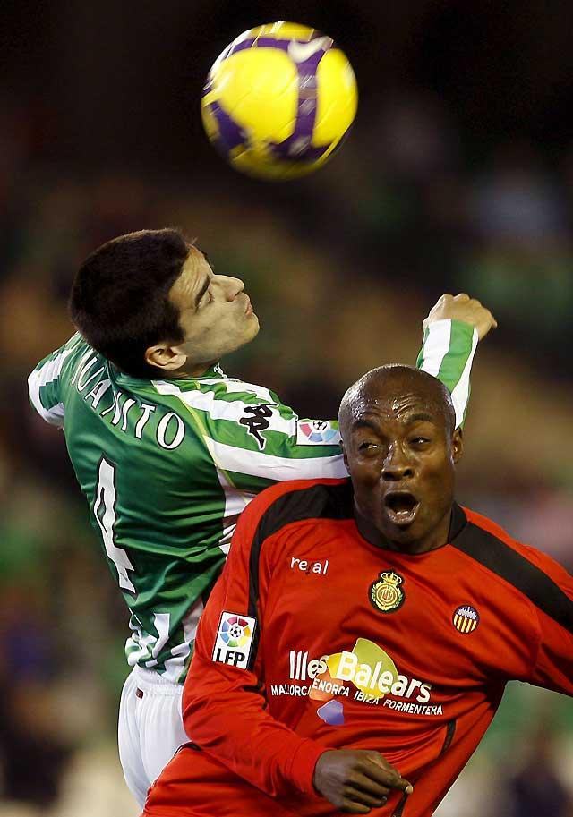 El Mallorca conserva la ventaja de la ida y se planta en semifinales (0-0)