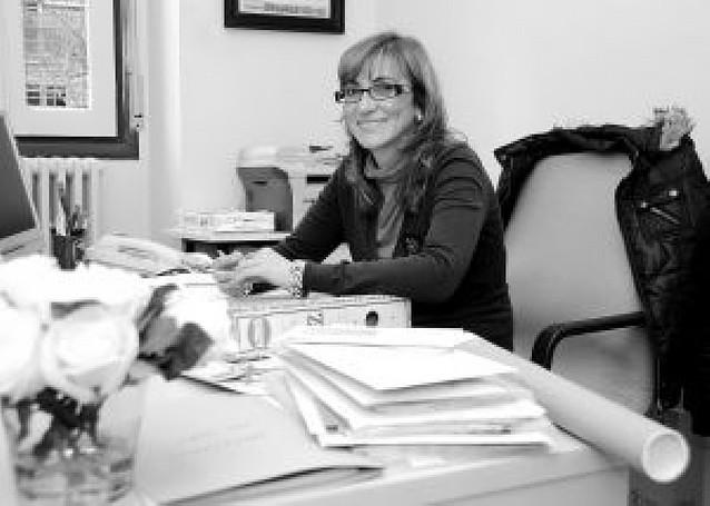 """Silvia Murga: """"Empiezo un reto muy importante y espero hacerlo bien"""""""