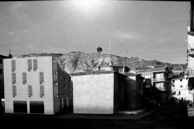 Lodosa edificará 11 viviendas junto a la basílica de Montserrat en el casco urbano