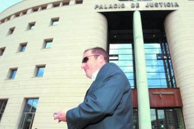 """Los frenazos del """"caso Galipienzo"""""""