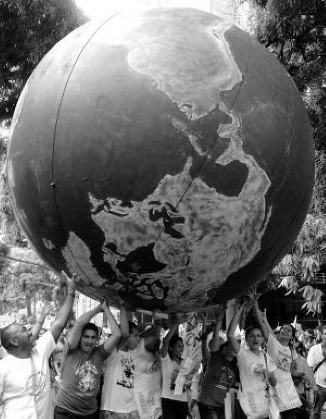 El medio ambiente, principal reclamación del Foro Social