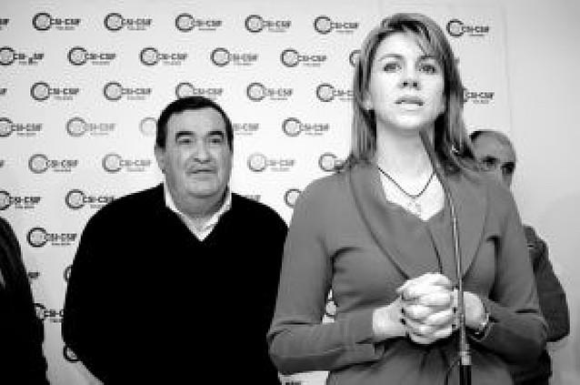 El tesorero del PP, en el punto de mira de la trama del espionaje a cargos del partido