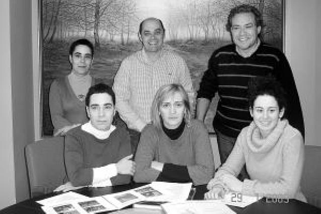 Teder impulsó la creación de 33 nuevas empresas en la comarca