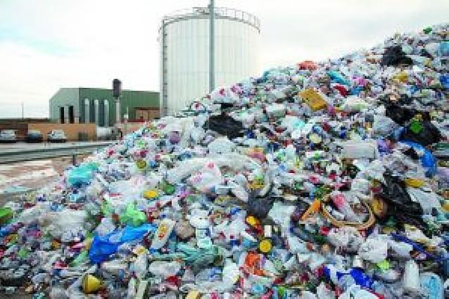 La Ribera recicla el 58% de las 40.481 toneladas de residuos urbanos generados el pasado año