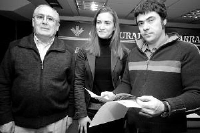 La Granja Haritz-Berri y Caja Rural lanzan el VIII concurso para escolares