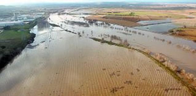 Desactivan la preemergencia por inundaciones