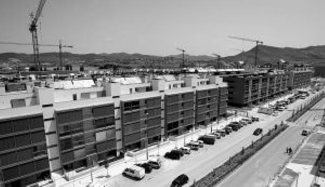 El tope máximo de ingresos para poder acceder a una vivienda protegida bajará