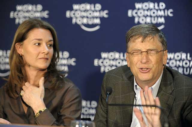 Billl y Melinda Gates piden mantener los compromisos de ayuda pese a la crisis