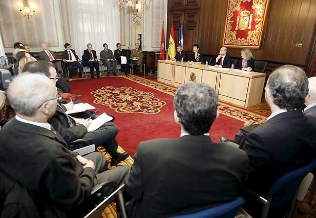 Unas 30.000 personas se benefician en Navarra de prestaciones por desempleo