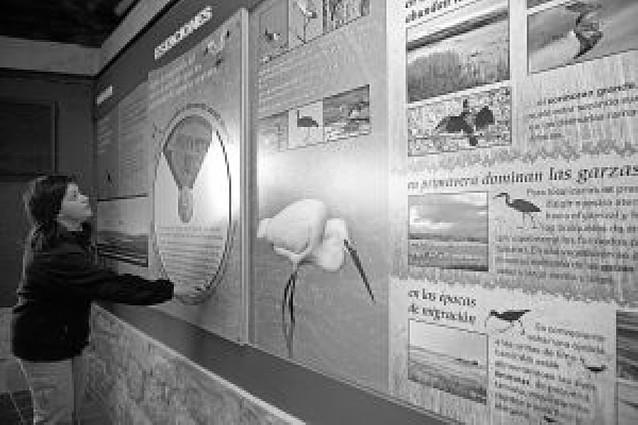 Los problemas de seguridad en la laguna de Las Cañas se reducirán desde agosto