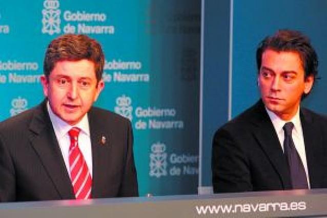 """Navarra mantiene la """"AAA"""" que significa la máxima solvencia económica"""