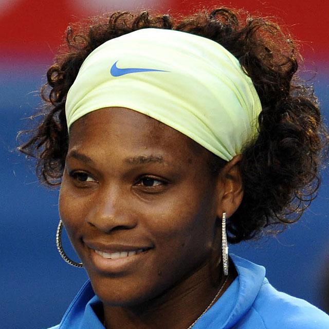 Serena Williams gana el Abierto de Australia por cuarta vez