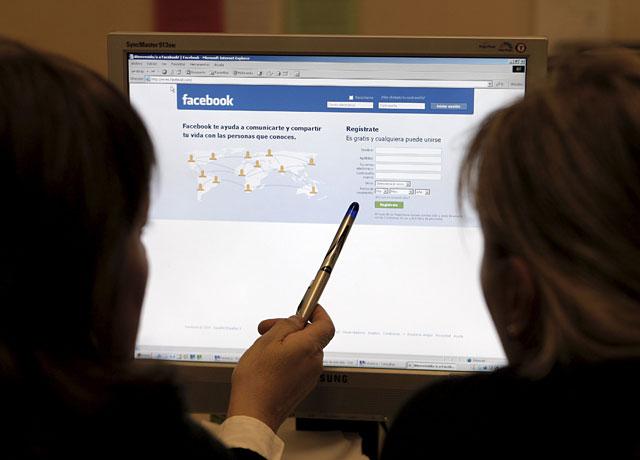La estrategia contra las drogas entra en las redes sociales