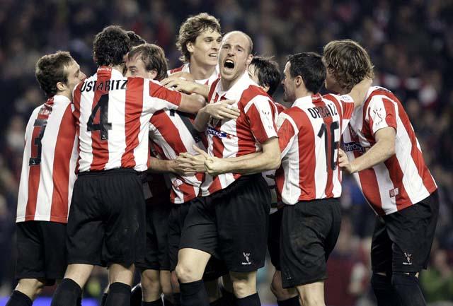 El Athletic logra el triunfo a base de remontar (3-2)