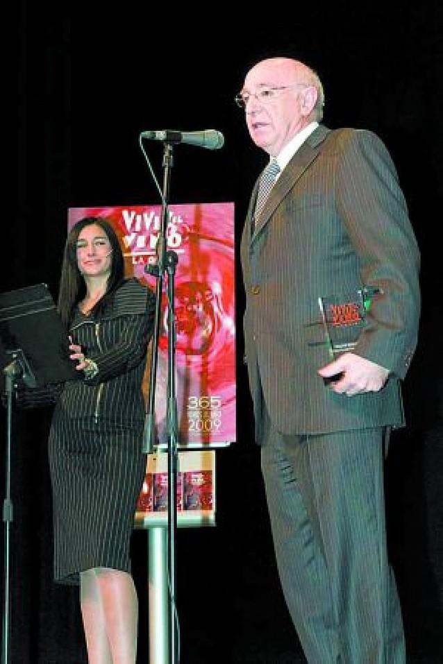 Ochoa Rosado, el Mejor Rosado de España por 2º año