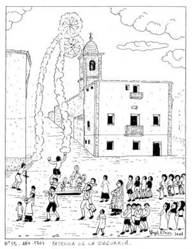 1704 en Lazagurría