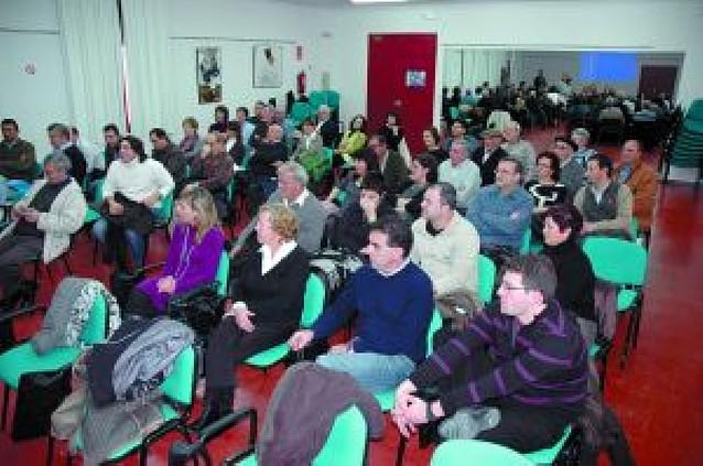 Reunión entre la Plataforma por el Cambio y Ciutadans pel Canvi