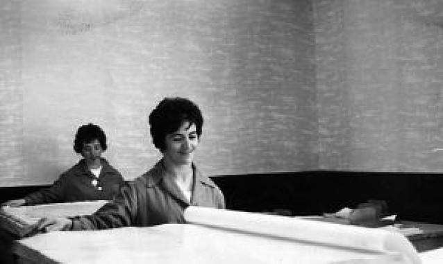 La papelera de Leitza cumple hoy 50 años