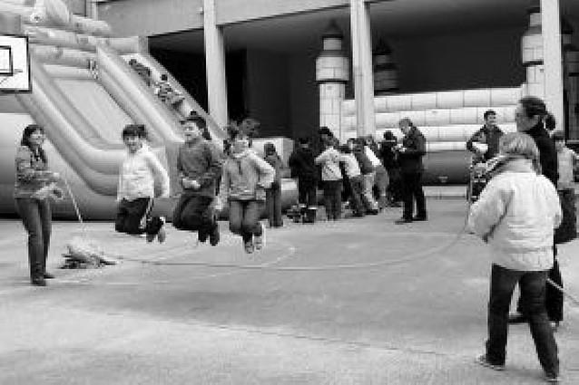 Más de 800 jóvenes han pasado por el grupo scout de Tafalla en sus 25 años