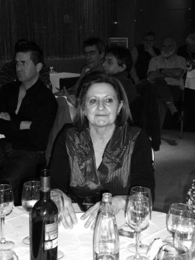 La Asociación navarra de profesores de autoescuela homenajea a sus jubilados