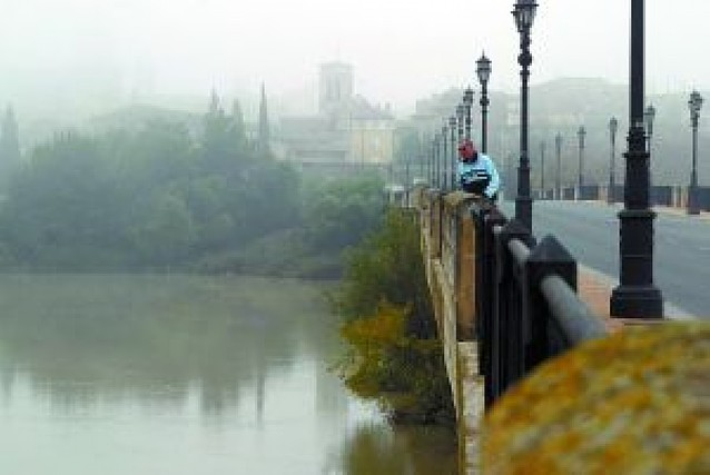 Los atractivos del Ebro se evidencian en Navarra