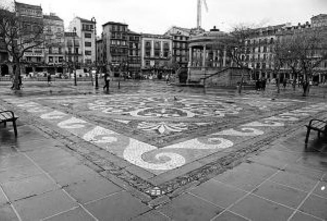 Recuerdos de la Vieja Pamplona