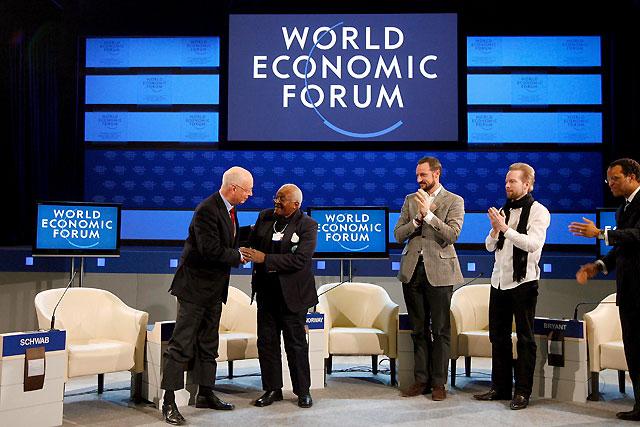 Davos alerta de una crisis social en la edición más pesimista de su historia