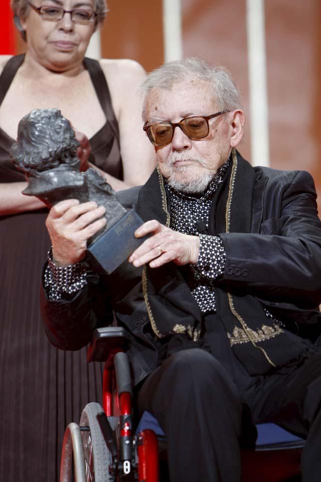 Palmarés de los XXIII Premios Goya
