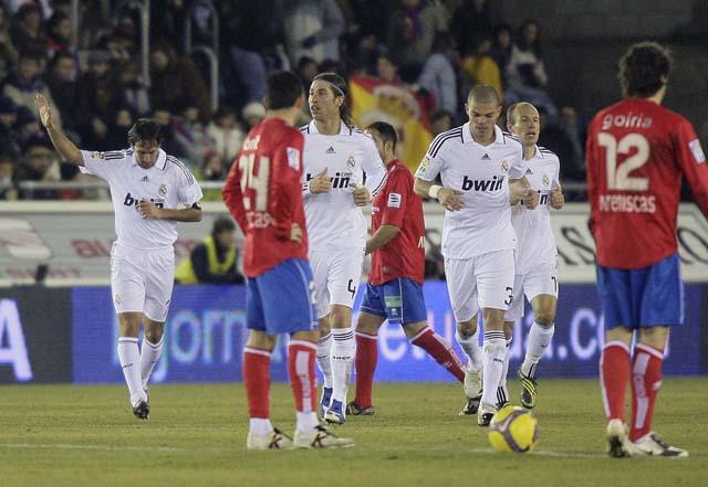 El Barça busca contundencia en El Sardinero