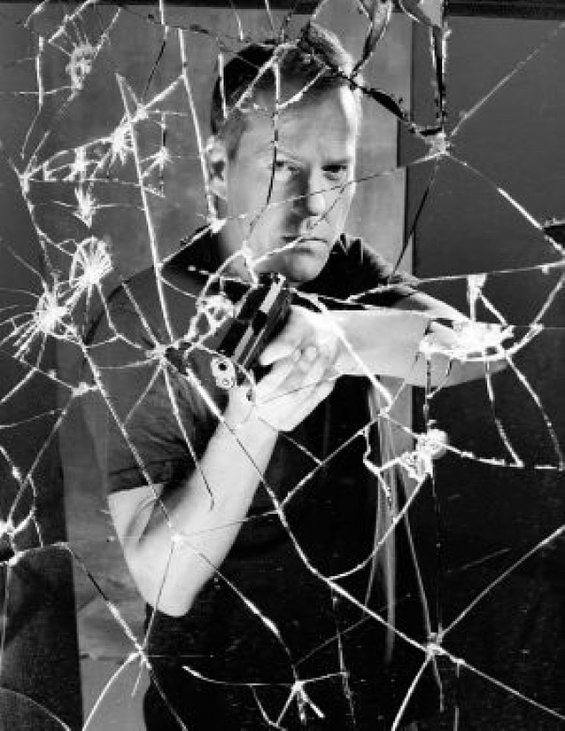 """Kiefer Sutherland abre la puerta a la continuidad de """"24"""""""