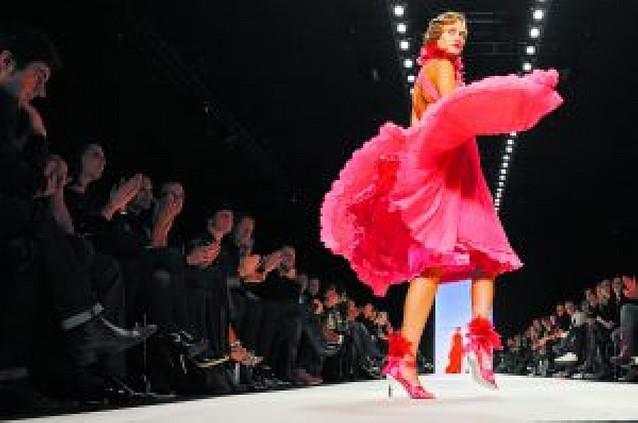 Propuestas arriesgadas en la Semana de la Moda de Berlín 2009