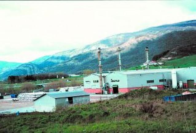 Hydro Aluminium Inasa de Irurtzun presenta un ERE de 12 a 16 días