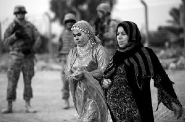 El 51% de los iraquíes votó en las elecciones