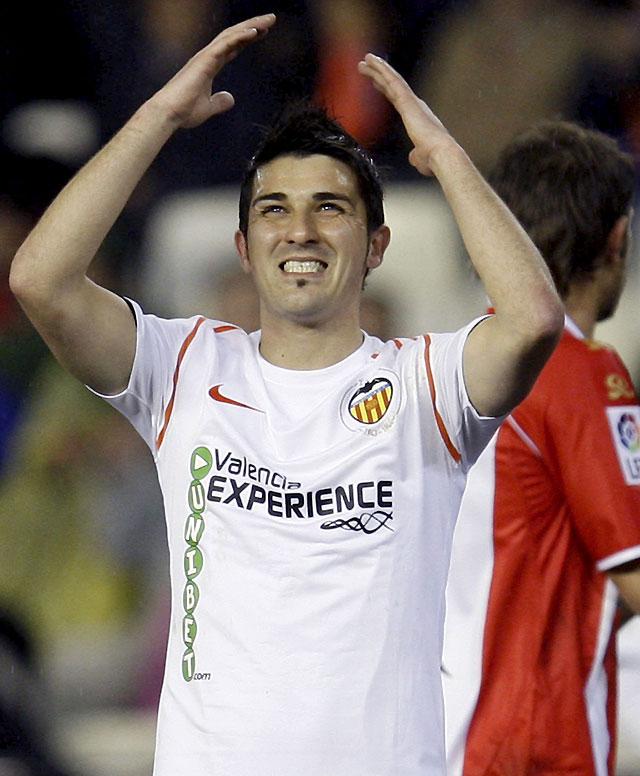 Gana un Valencia sin ideas