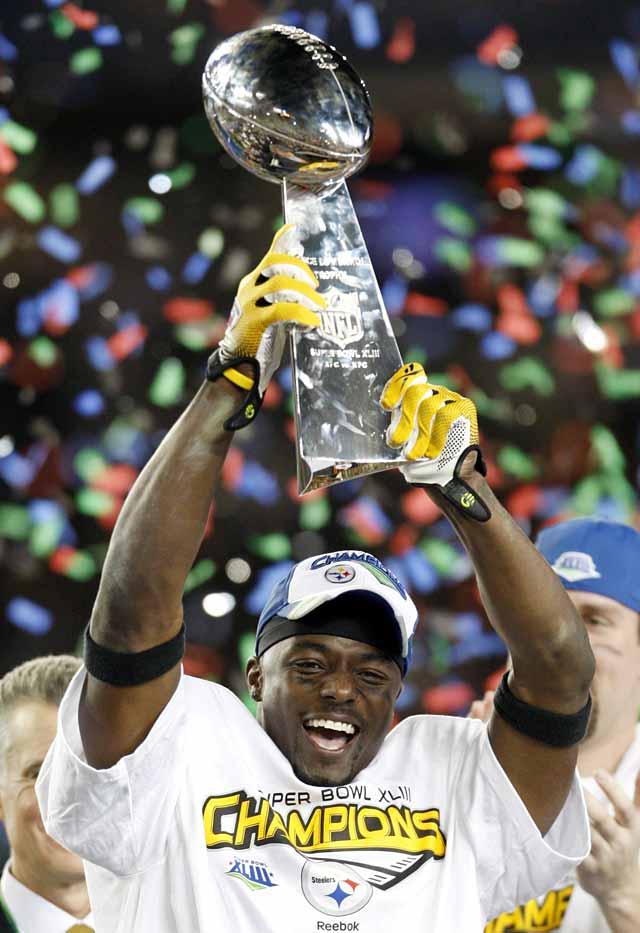 Los Steelers ganan la Super Bowl