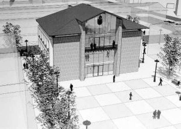 Esteribar invertirá 3 millones de euros en un nuevo ayuntamiento