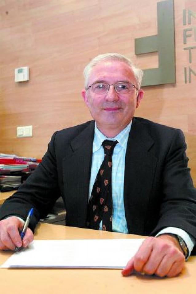 Julio Pomés deja la dirección de Institución Futuro para abordar proyectos en Madrid