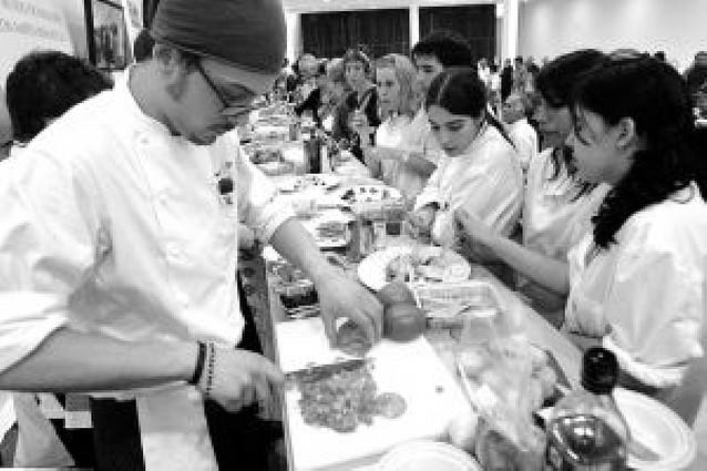 Los grandes acontecimientos gastronómicos de Navarra se celebrarán todos juntos en mayo